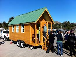 thoughts on tiny tumbleweed towable trailer homes