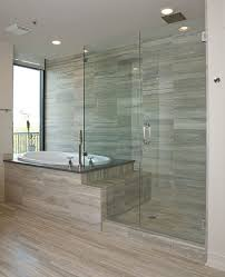Bathroom Glass Shower Construction Resources Garden Tub Tubs And Glass