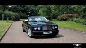 bentley azure white bentley azure marlow cars youtube