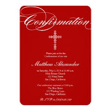 confirmation presents modern cross confirmation invitation gifts gift