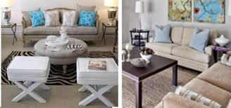 salon gris taupe et blanc couleur taupe et tout pratique
