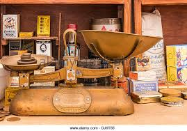 Old Fashioned Kitchen Kitchen Scales Old Fashioned Stock Photos U0026 Kitchen Scales Old