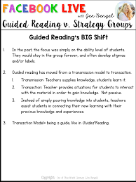 names for guided reading groups guided reading v strategy groups
