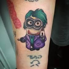 batman minion tattoo 14 best minion tattoos images on pinterest minion tattoo tattoo