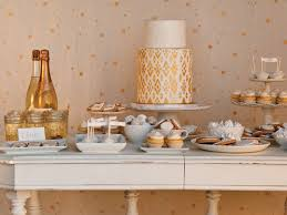 wedding dessert table displays 9 ways to save on your wedding cake