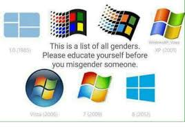 All Memes List - 25 best memes about list of all genders list of all genders memes