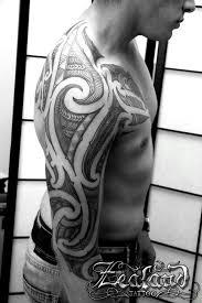 download tato batik maori tattoo gallery zealand tattoo