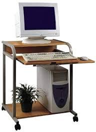 Computer Desk Small Cuzzi Computer Cart Sts 5801