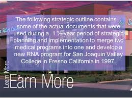 sjvc fresno programs strategic human resource management and the hr scorecard ppt