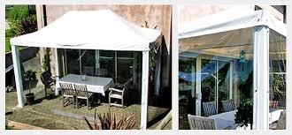 gazebo covers rectangular waterproof gazebo cover cunningham covers