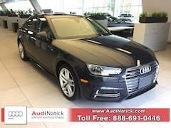 bernardi audi of natick ma certified pre owned audi sales audi dealer near wayland