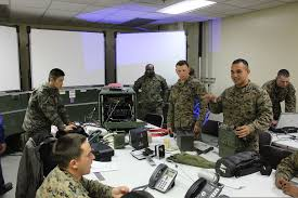 Radio Operator Resume Job Facts About Communications Marines