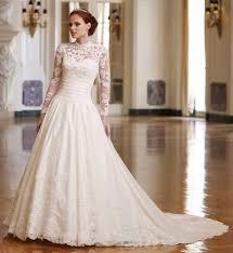 robe de mariã e manche longue dentelle robe de mariée manche longue