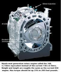 formula mazda engine aircraft rotary engine news letter
