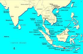 bali indonesia map bali indonesia discount cruises last minute cruises