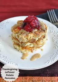 thanksgiving mashed potatoes and gravy thanksgiving leftover potato pancakes