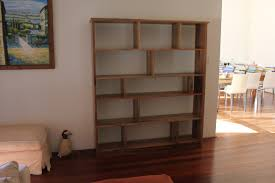marri bookshelf arcadian concepts specialising in solid timber
