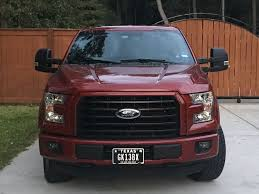 Ford F150 Truck Mirrors - syppo mirrors ford f150 forum community of ford truck fans