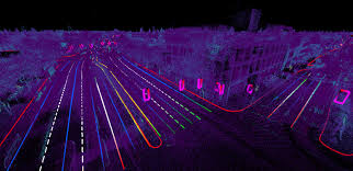 Image Mapping Clever Ai Turns A World Of Lasers Into Maps For Self Driving Cars