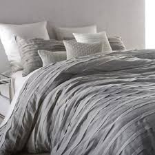Grey Bedding Sets King King Comforter Set Includes 110 W X 96 L Comforter Two 20 W X