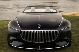 mercedes maybach vision mercedes maybach 6 cabriolet 2017 cars hd 4k wallpapers