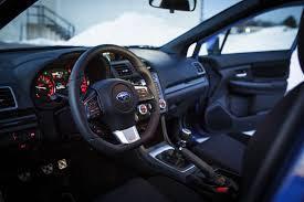 subaru tribeca 2015 interior 2015 subaru wrx u2013 four seasons wrap up