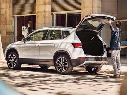 seat ateca xcellence seat ateca cars for sale brand new seat ateca offers and deals