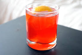 Drinks With Southern Comfort Outdoor Dining Campari Cocktail Sweet Southern Comfort