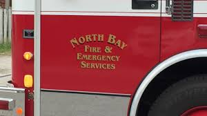 North Bay Deputy Fire Chief by Another Cooking Fire In North Bay Country 600