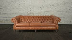 Classic Chesterfield Sofa by Shop Cococo Home