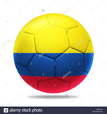 Lsw Flag Football Of Colombia Team Stock Photos U0026 Of Colombia Team Stock Images Alamy