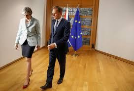 si e conseil europ n brexit l ue juge un accord possible en décembre même si c est un