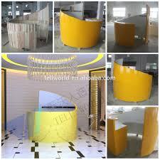 Modern Reception Desk For Sale by Fancy Beauty Salon Counter Luxury Salons Reception Counter For