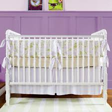 baby bedding purple with thru body bedroom contemporary and orange