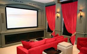 home audio visual entertainment u0026 dedicate a room for home theater and enjoy the movie theater