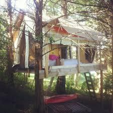 building a tent platform camp pinterest tents tree houses