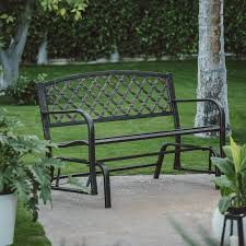Patio Furniture Clearance Walmart Outdoor Gliders Walmart