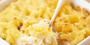 comment cuisiner des pates gratin de pâtes à la béchamel facile et pas cher recette sur