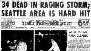Seattle Times Traffic Flow Map by Seattle Wind Storms A Historic Look At Fatal Weather Events Kiro Tv