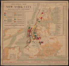 New York City Zoning Map by Understanding How 100 Years Of Zoning Has Shaped New York City