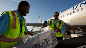 united baggage united baggage handlers to receive 30 percent pay increase