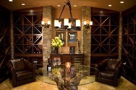 wine rack design wine cellar mediterranean with bar built in glass