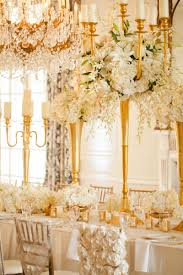 gold wedding theme glamorous gold and ivory wedding theme elegantwedding ca