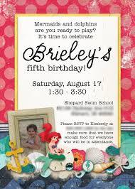 classy pirate mermaid party invitations birthday party dresses diy