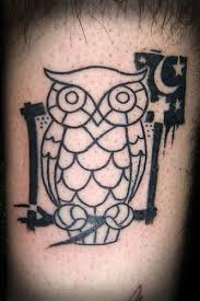 41 besten vintage owl tattoo bilder auf pinterest tattoo designs