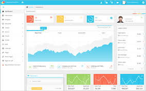 16 bootstrap admin dashboard templates free u0026 premium templates