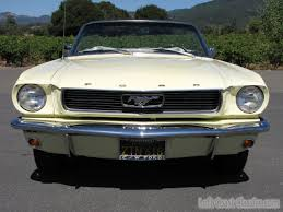 1950s mustang ford mustang convertible for sale