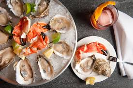 Fishbar Crave Fishbar U0027s Oystergram Happy Hour Now Open Later Manhattan