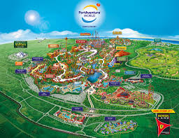 Universal Park Map Buy Cheap Portaventura Theme Park Tickets Attractiontix