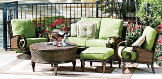 Whitecraft Patio Furniture Woodard Woven Outdoor Wicker Patiosusa Com